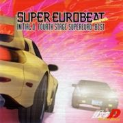 Initial D 4th Stage Super Euro-Best}