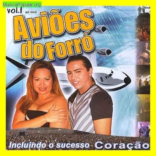 BAIXAR FORRO CD DO AVIOES ELETRICO 2012