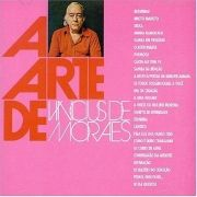 A Arte de Vinícius de Moraes}