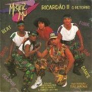 Ricardão II - O Retorno