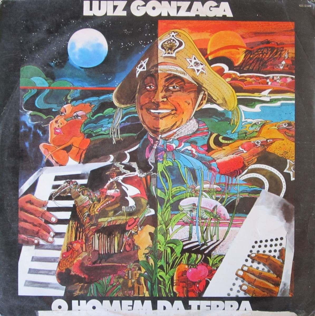 LUIZ BAIXAR BOM DVD GONZAGA DANADO PARA DE