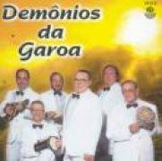 Demônios da Garoa: ao Vivo