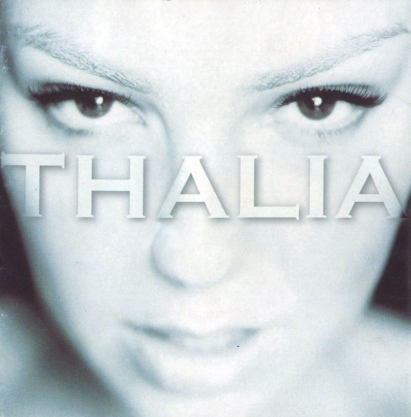 Amor A La Mexicana | Discografia de Thalía - LETRAS.MUS.BR