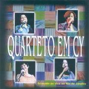 Quarteto Em Cy - Ao Vivo}