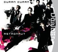 Astronaut - DualDisc