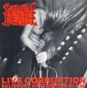 Live Corruption}