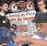 CPI da Favela