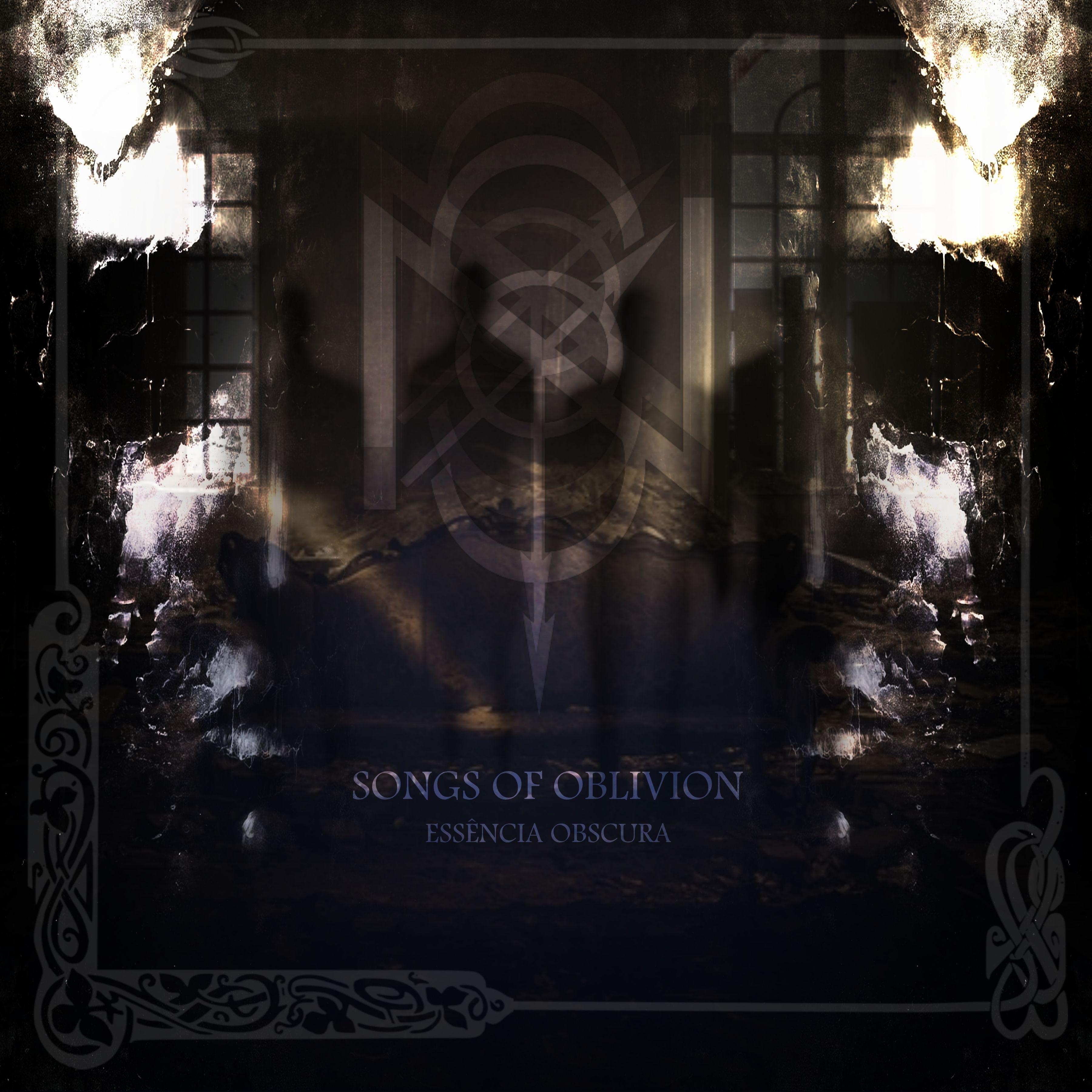 Resultado de imagem para Songs of Oblivion – Essência Obscura