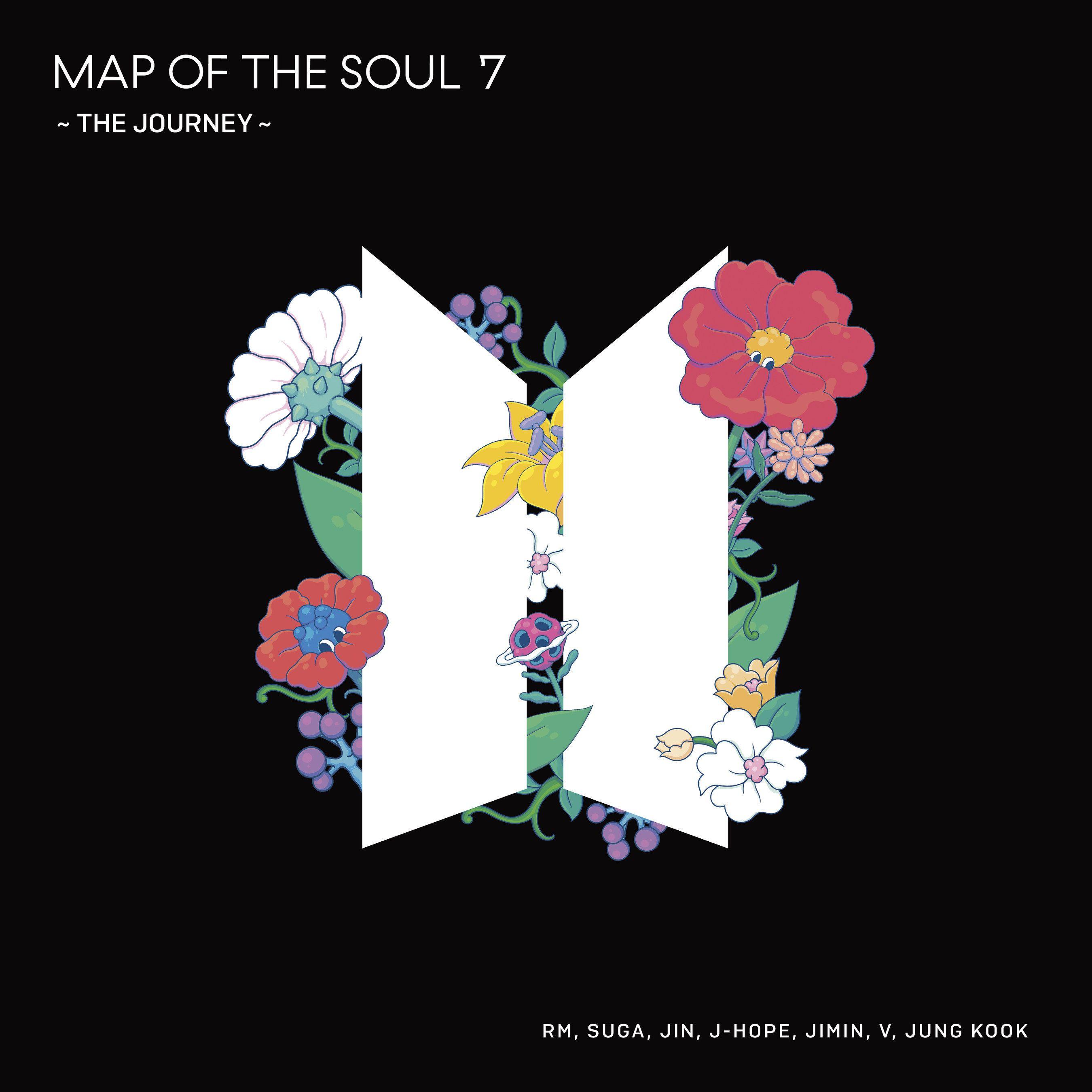 BTS - LETRAS.COM (276 canciones)