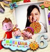 Mara Lima e Seus Amiguinhos (vol. 6)