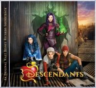 Descendants (Music from Disney Channel Movie)