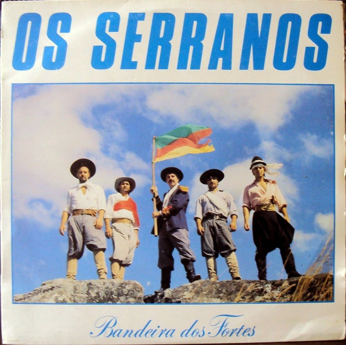SERRANOS MUSICA BAIXAR OS VETERANO