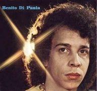 Série Retratos: Benito Di Paula