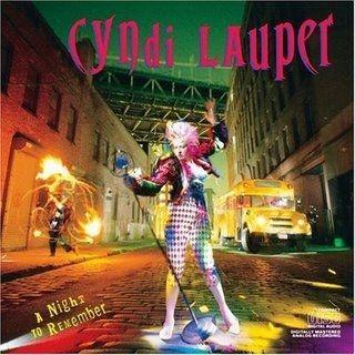 The Essencial: Cindy Lauper
