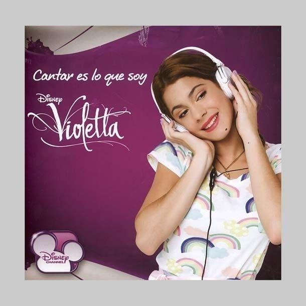 Violetta Letras Com 147 Canciones