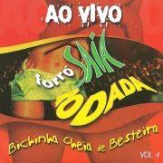 O Balanço Gostoso do Forró - Vol. 4 (Ao Vivo)}