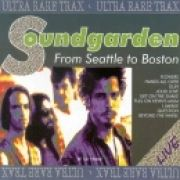 Soundgardeen - From Seatle To Boston - Live