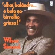 Olhaí Balândro... É Bufo No Birrolho Grinza!}