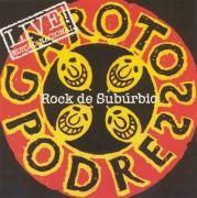 Rock de Subúrbio