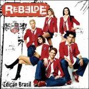 Rebelde (edição Brasil)}