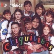 La Música De Chiquititas (Argentina)