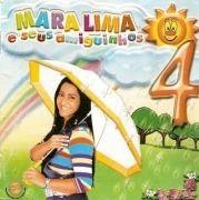 Mara Lima e Seus Amiguinhos (vol. 4)
