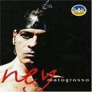 Sound + Vision: Ney Matogrosso - 2 CDs + DVD