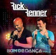 Bom de Dança (vol.2) (Ao Vivo)}