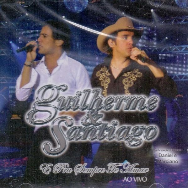 2012 GUILHERME SANTIAGO E BAIXAR CD MP3