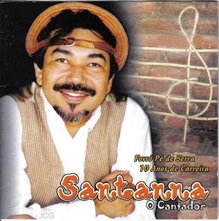 2001 O BAIXAR CANTADOR SANTANNA CD