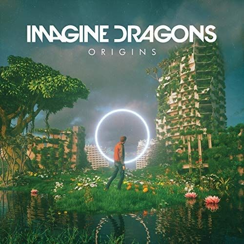 Origins Deluxe Discografia De Imagine Dragons Letras
