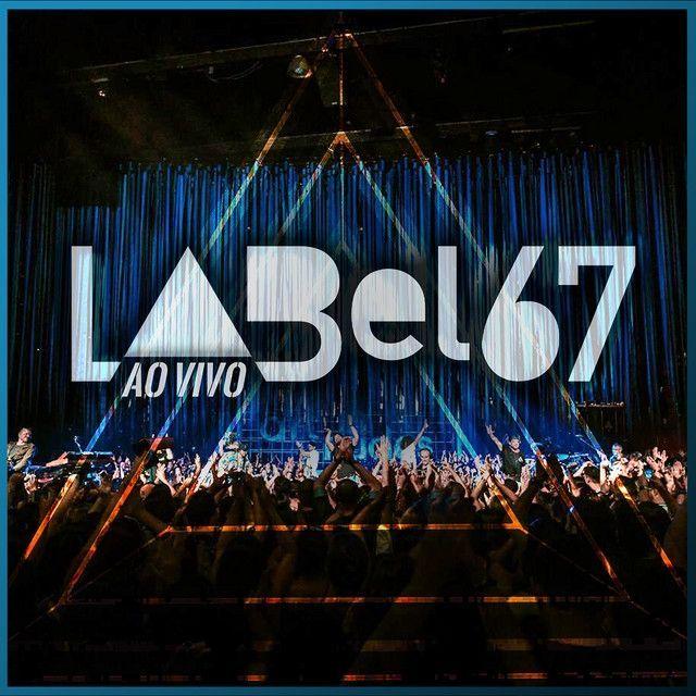 Label 67 (Ao Vivo Em São Paulo)