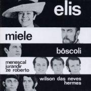 Elis, Miele & Bôscoli