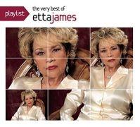 Playlist The Very Best Of Etta James