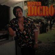 Mister Dicró}