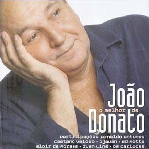O Melhor do João Donato