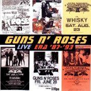 Live Era: '87-'93