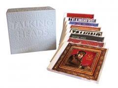 Talking Heads Brick - DualDisc
