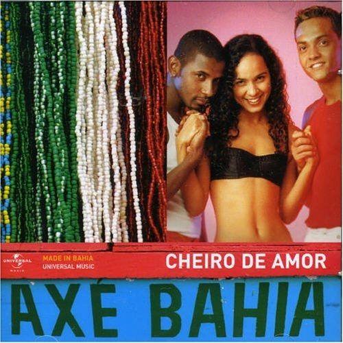 Brasil de A a Z: Cheiro de Amor