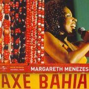 Axé Bahia: Margareth Menezes}