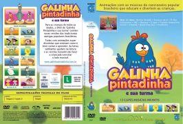 Galinha Pintadinha Vol.1}