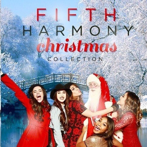 Fifth Harmony All I Want For Christmas Is You.All I Want For Christmas Is You Fifth Harmony Letras Mus Br