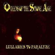 Lullabies to Paralyze