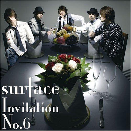 Invitation No.6
