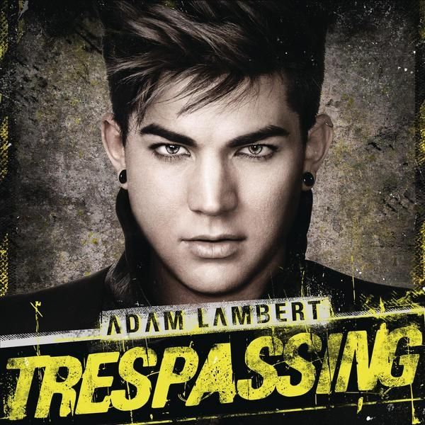 Trespassing Deluxe Edition