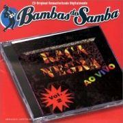 Coleção Bambas do Samba (vol. 2) ( (Ao Vivo)