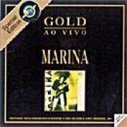 Série Gold: Marina Lima: ao Vivo}
