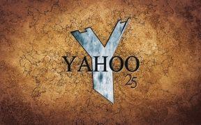 Yahoo 25