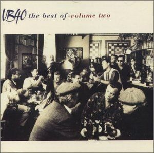 The Best of UB40 - Vol. 2