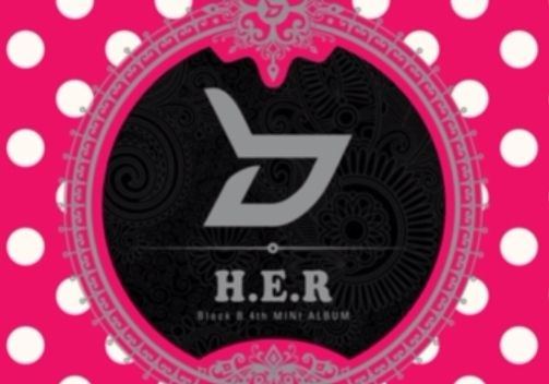 Imagem do álbum H.E.R do(a) artista Block B